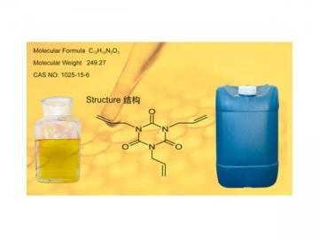 Triallyl Isocyanurate (TAIC)
