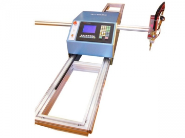Mesin Pemotong CNC Mudah Alih