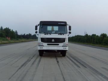 CLY5310ZXX Trak Sampah (20-25T)