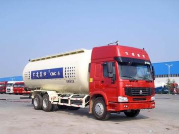 CLY5257GFL Trak Tangki Serbuk (35m<sup>3</sup>)