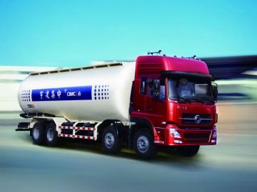 CLY5316GFL Trak Tangki Serbuk (40m<sup>3</sup>)