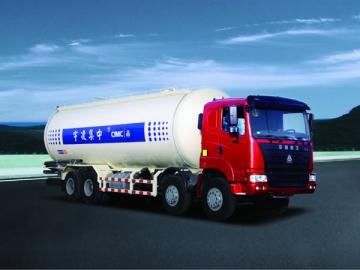 CLY5317GFL1 Trak Tangki Serbuk (40m<sup>3</sup>)