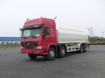 CLY5310GSS Trak Tangki Air (25-30m<sup>3</sup>)