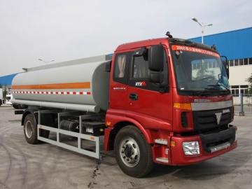 CLY5160GHYE1 Trak Tangki Cecair (10-15m<sup>3</sup>)