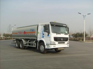 CLY5257GJY Trak Tangki Cecair (15-25m<sup>3</sup>)