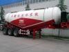 ZJV9404GFLLY Treler Semi Tangki Serbuk (35m<sup>3</sup>)