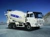 6-10m<sup>3</sup> LNG Trak Penggaul Konkrit (Casis Shacman)