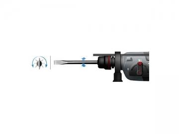 Tukul Putar SDS Plus 26mm