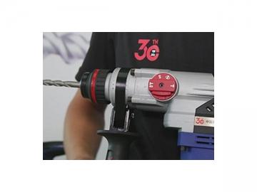 Gerudi Tukul Putar SDS PLUS 32mm