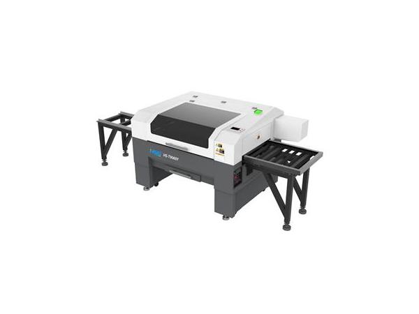 Fabrik CO2 Mesin Pemotongan Laser