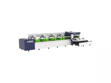 Mesin Pemotongan Tiub Laser Serat