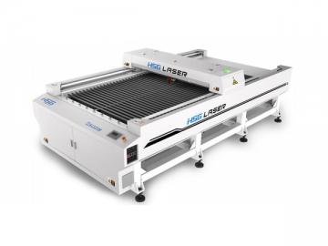 B1325M CO2 Mesin Pemotongan Laser