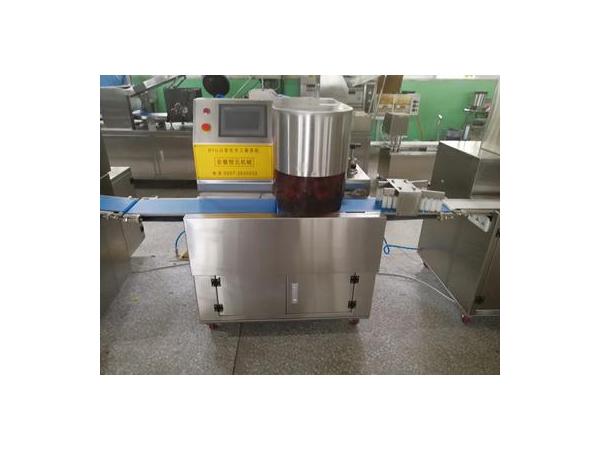 Mesin Penggelek Tepung