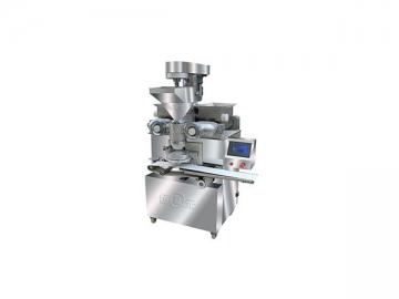 Mesin Encrusting Doh Automatik
