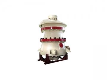Penghancur Kon Silinder Hidraulik